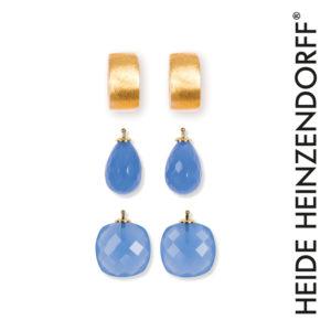 Heide Heinzendorff in Fulda,Heide Heinzendorff kaufen Fulda, goldschmiede Kozaris in Fulda